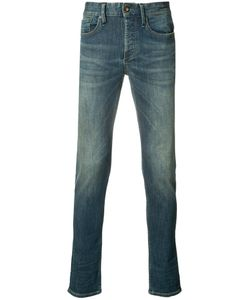 Denham | Slim-Fit Jeans 29/32 Cotton/Spandex/Elastane