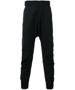 Odeur | Drop Crotch Trousers S
