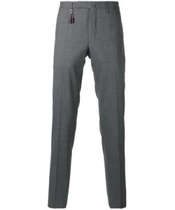 Incotex | Tailo Trousers 56 Wool
