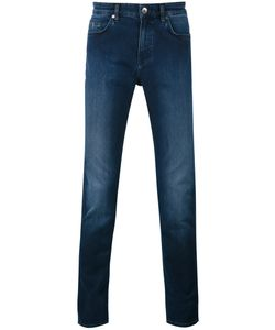 Boss Hugo Boss | Straight-Leg Jeans