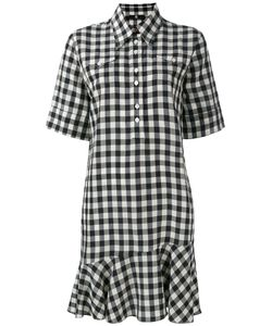 PS Paul Smith | Ps By Paul Smith Vichy Dress Size 42
