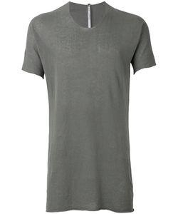 Label Under Construction | Arched Long T-Shirt
