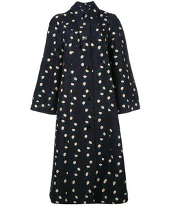 Paul Smith | Oversized Printed Coat