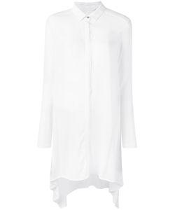 Demoo Parkchoonmoo | Long Shirt 42 Rayon/Polyester