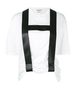 Junya Watanabe Comme Des Garçons | Braces Detail T-Shirt