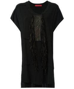 Di Liborio | Fringed Mini Dress 40