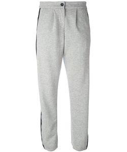 Twin-Set   Stripe Detail Sweatpants Xs
