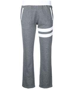 Guild Prime | Stripe Detail Track Pants 34