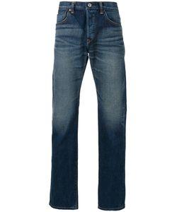 Edwin   Denim Regular Straight Jeans
