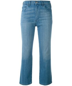 Levi's | Cropped Jeans 26