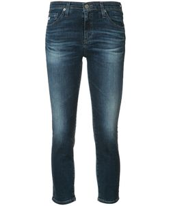 Ag Jeans | Prima Cropped Jeans Size 27
