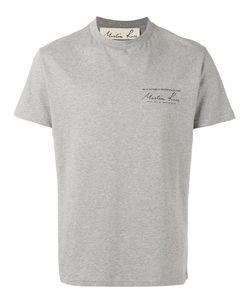 Martine Rose | Logo Print T-Shirt Size Small