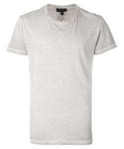 Belstaff   Crew Neck T-Shirt Size Large