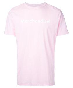 Soulland   Merchandise Print T-Shirt L