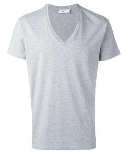 Closed | V-Neck T-Shirt Medium Cotton