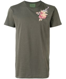 Amen | Embroidered T-Shirt 52
