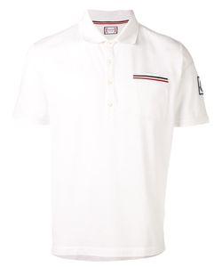 Moncler Gamme Bleu | Chest Pocket Polo Shirt