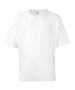 E. Tautz | Wide Fit T-Shirt Small