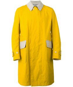 Junya Watanabe Comme Des Garçons   Man Elbow Patch Coat Size