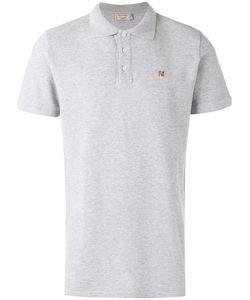 Maison Kitsuné | Ligme Polo Shirt Size Small