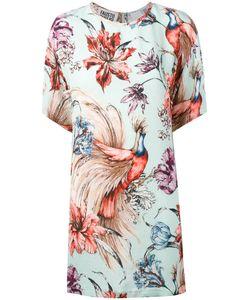 Fausto Puglisi | Print Dress Size 38
