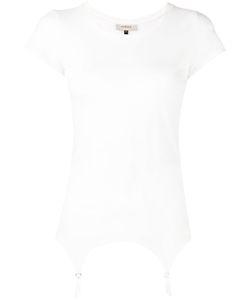 Murmur | Suspender T-Shirt M