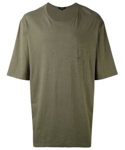 Unconditional | Oversized Shotgun T-Shirt Men S