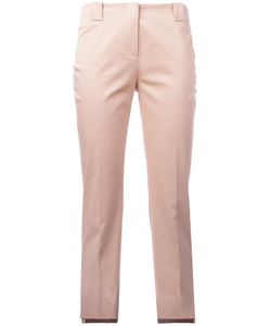 Incotex | Cropped Trousers Size 46