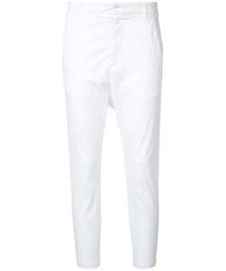 Nili Lotan | Cropped Trousers Size 0