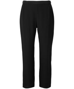 Erika Cavallini | Cropped Pants Size 40