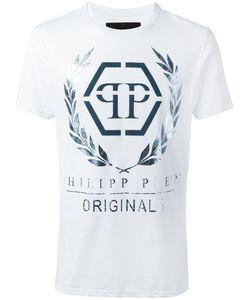 Philipp Plein | Classic T-Shirt Xl