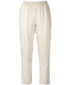 Mes Demoiselles | Cropped Trousers Size 40
