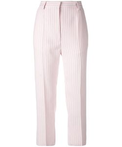 Mm6 Maison Margiela | Striped Tailored Pants Size 38