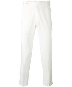 The Gigi | Flap Pocket Trousers Men