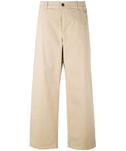 Barena | Straight-Leg Trousers Size 44