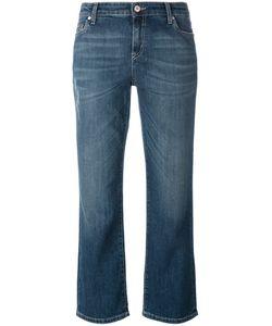 L'Autre Chose | Cropped Jeans Size 26