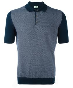 Borrelli | Slim-Fit Polo Shirt 52 Cotton
