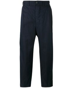 Casey Casey | Loose-Fit Trousers Size Medium