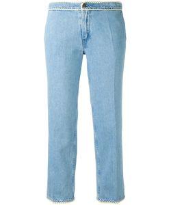 Jour/Né | Cropped Jeans 40