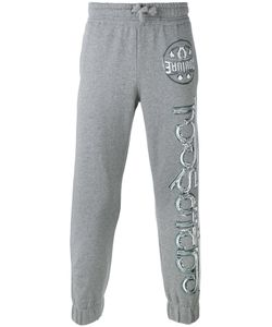 Moschino | Printed Sweatpants L