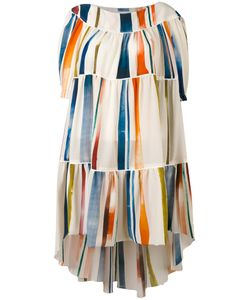 Sonia Rykiel | Striped Dress