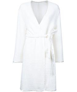 Astraet | Belted Coat 1