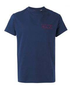 Martine Rose | Logo Print T-Shirt Size Large