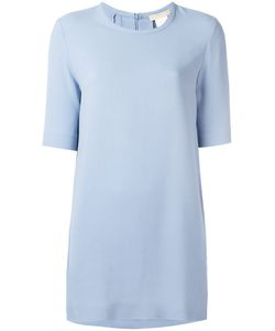 'S Max Mara | S Max Mara Mini Shift Dress 40