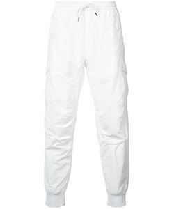 Maharishi | Side Pocket Jogging Trousers