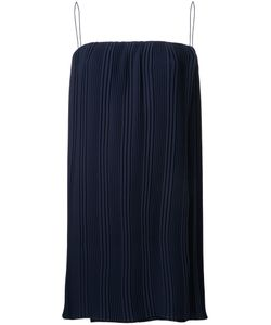 Dion Lee | Pleated Blouse 8 Polyester