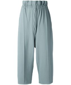 Boboutic   Cropped Trousers Women M