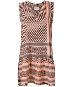 Cecilie Copenhagen | V-Neck Sleeveless Dress