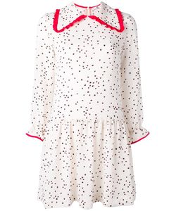 Paul Smith Black Label | Polka Dot Dress 40