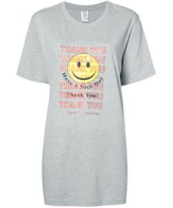 Rosie Assoulin | Smiley Face T-Shirt Size Medium